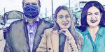 Crece malestar en Morena BC… empiezan a cobrarle facturas a Bonilla