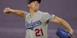 Dodgers ganan 6-2 a Rays; aventajan 2-1 en Serie Mundial
