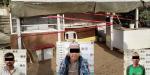 "Cae presunta ""narco abuelita"" con droga tras cateo a domicilio en Ensenada"