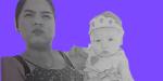 Joven madre y su hija se encuentran desparecidas en Tijuana