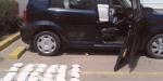 Descubren 13.5 kilos de cristal dentro de carro abandonado en El Sauzal