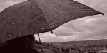 Anticipan lluvia en BC de lunes a miércoles