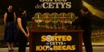 De Mexicali, el ganador del premio principal del CetySorteo millonario