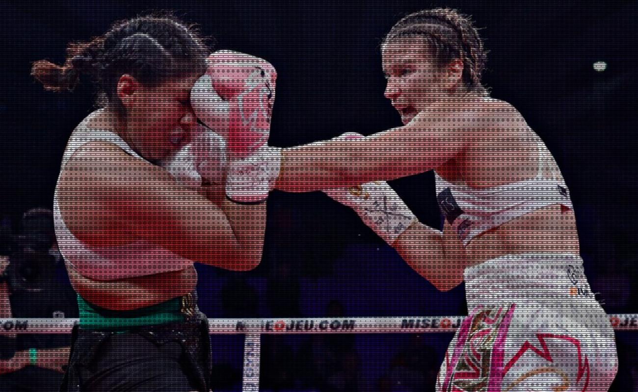 Fallece la boxeadora Jeanette Zacarías,tras sufrir nocaut