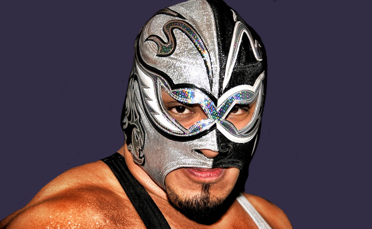 Muere en el ring el luchador Silver King