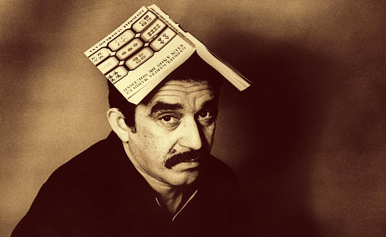 Gabriel García Márquez, un universo vivo