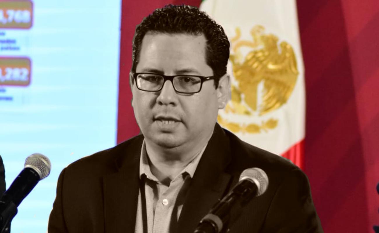 México acumula 25 mil 779 defunciones por Covid-19