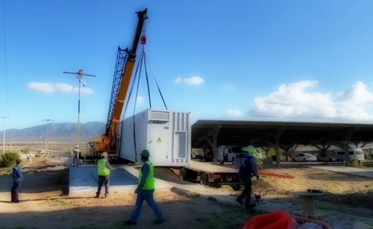 Registra sector de la construcción en BC caída de -56.5 por ciento, reporta INEGI