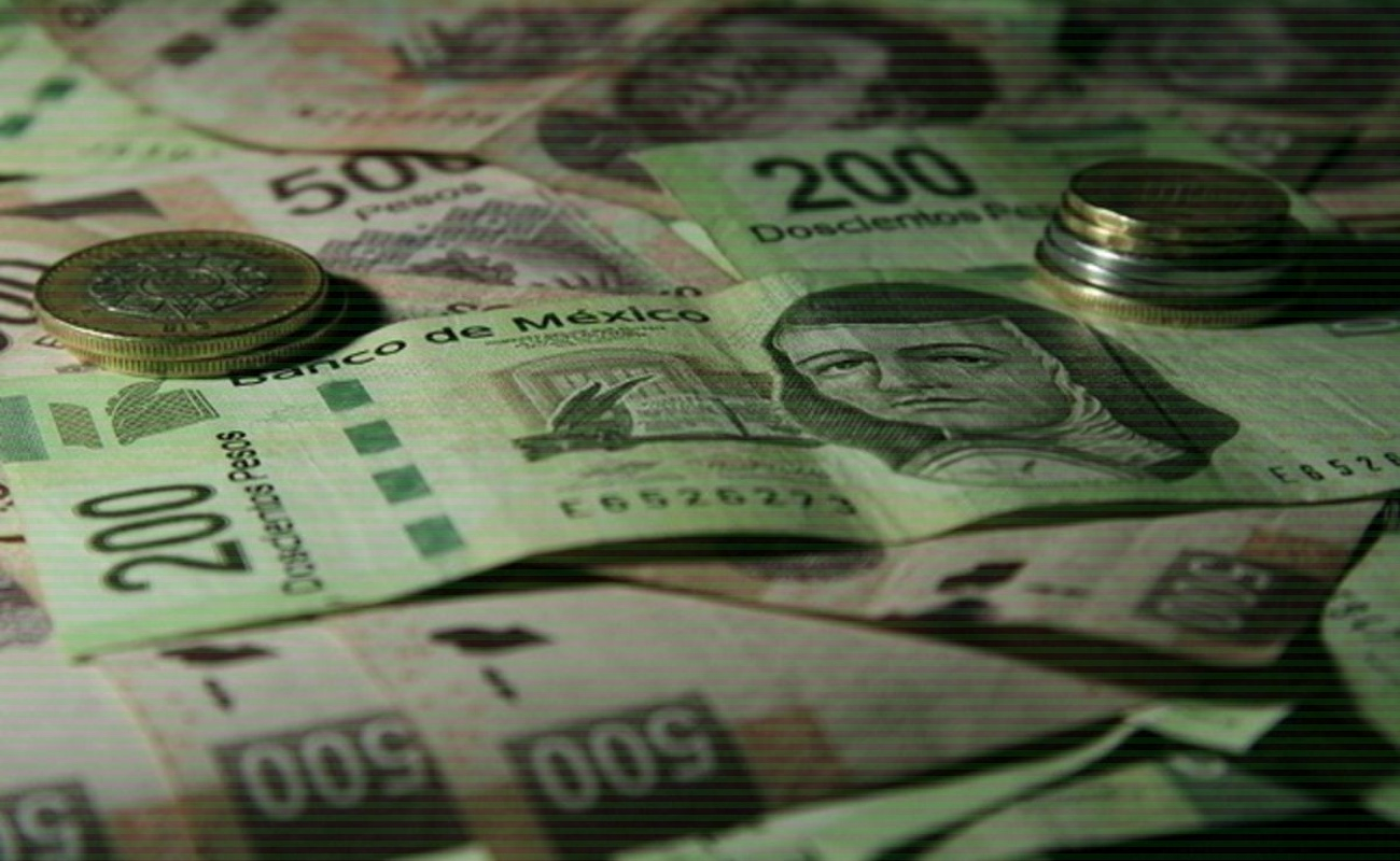 Prevé FMI caída de -6.6 por ciento de la economía mexicana
