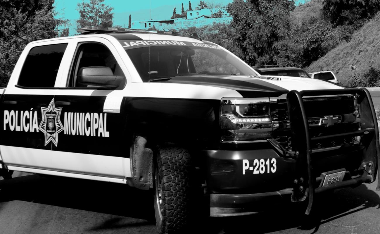 Afirma Sotomayor que en Tijuana ha disminuido el porcentaje de delitos cometidos
