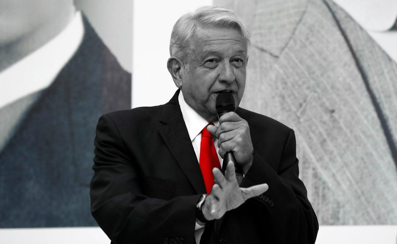 Calificadoras castigan al país por política neoliberal fracasada: López Obrador