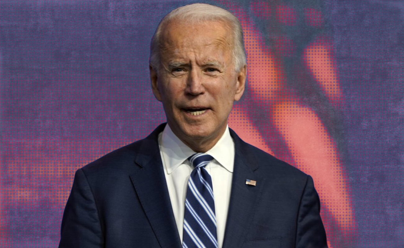 Joe Biden apuesta a discurso unificador para Estados Unidos