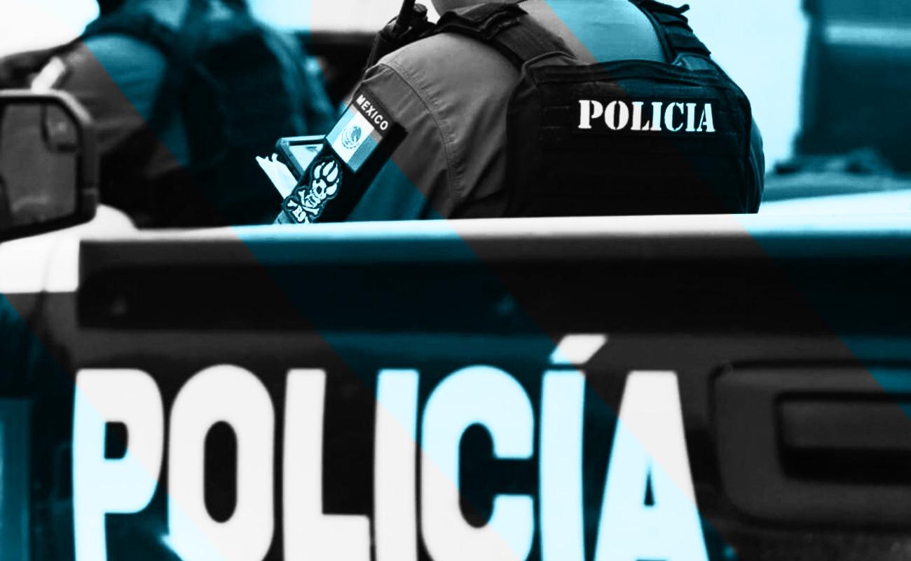 Agentes municipales abaten a presunto delincuente que había herido a mujer