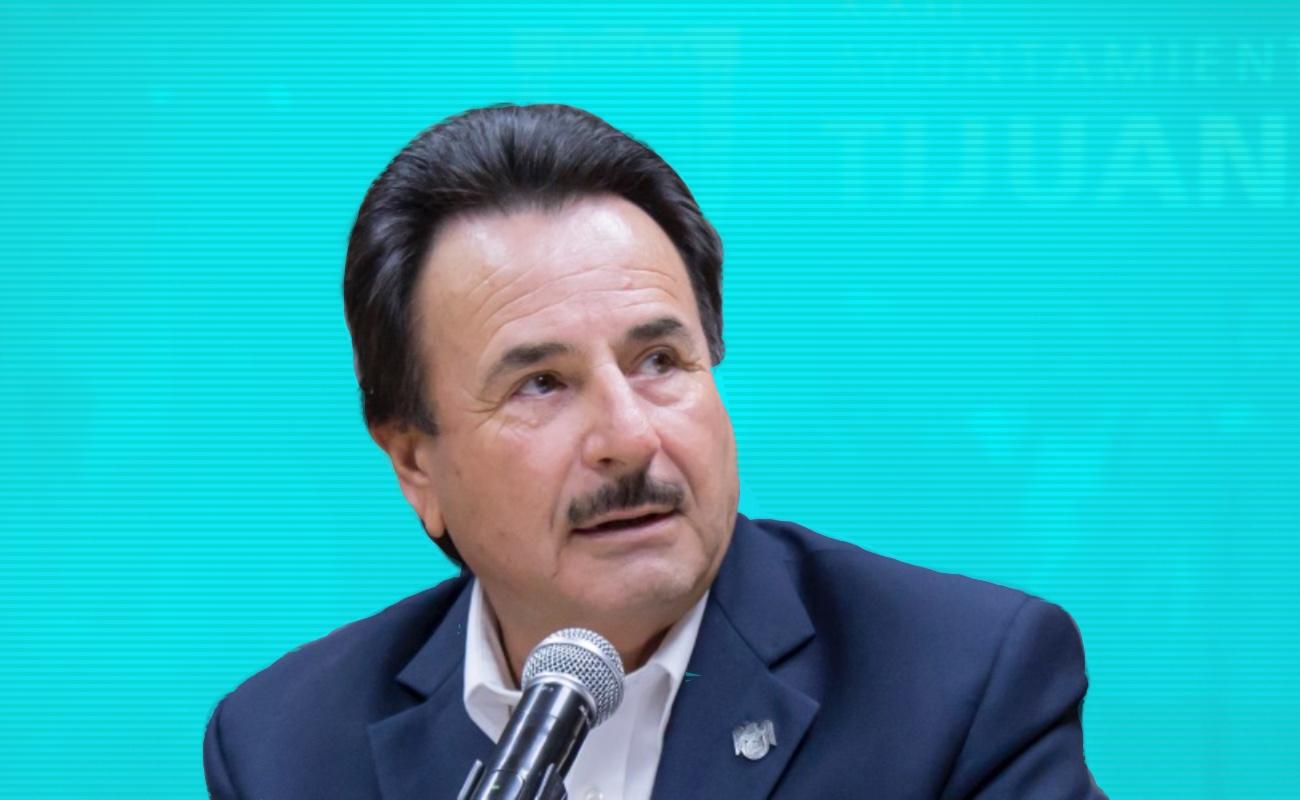 """Pide Juan Manuel Gastélum """"dejar de mentir"""" para agilizar proceso de transición"""