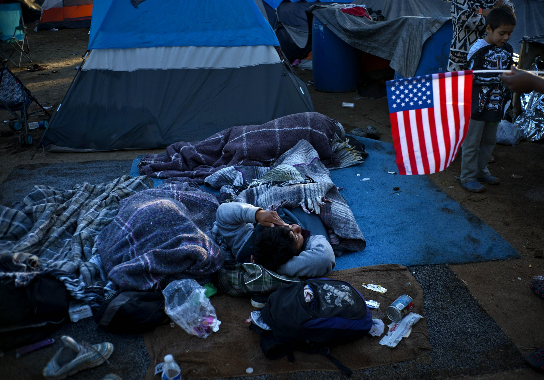 Anuncia gobierno federal que Tijuana recibirá a migrantes devueltos por EU