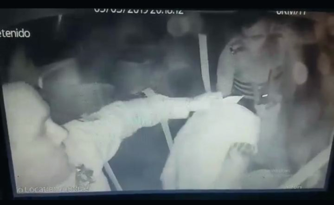 Se amparan policías municipales que propinaron golpiza a joven