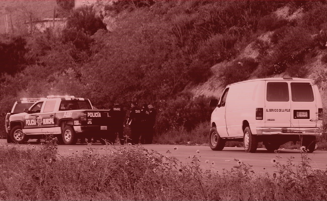 Cinco hombres pierden la vida en hechos violentos en Tijuana