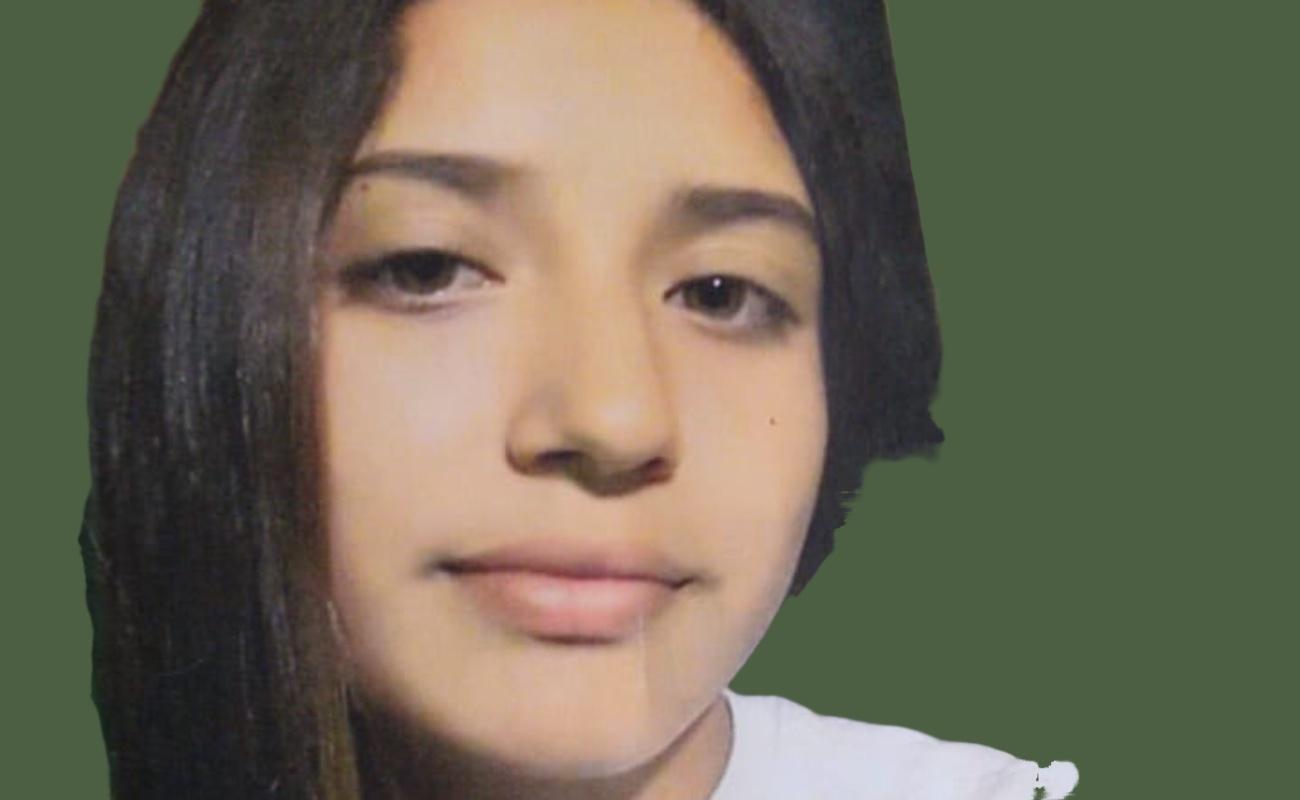 Jovencita de 14 años se encuentra desaparecida en Tijuana
