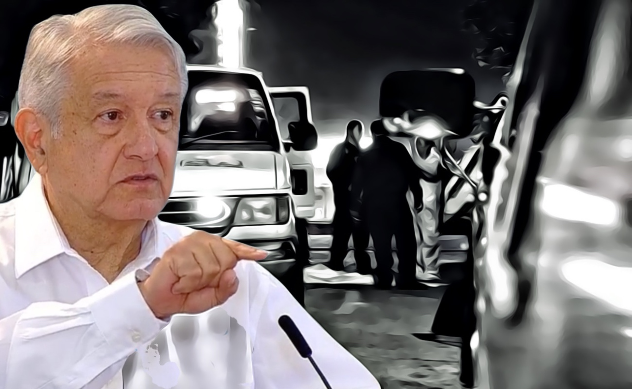 Así recibe Baja California a López Obrador