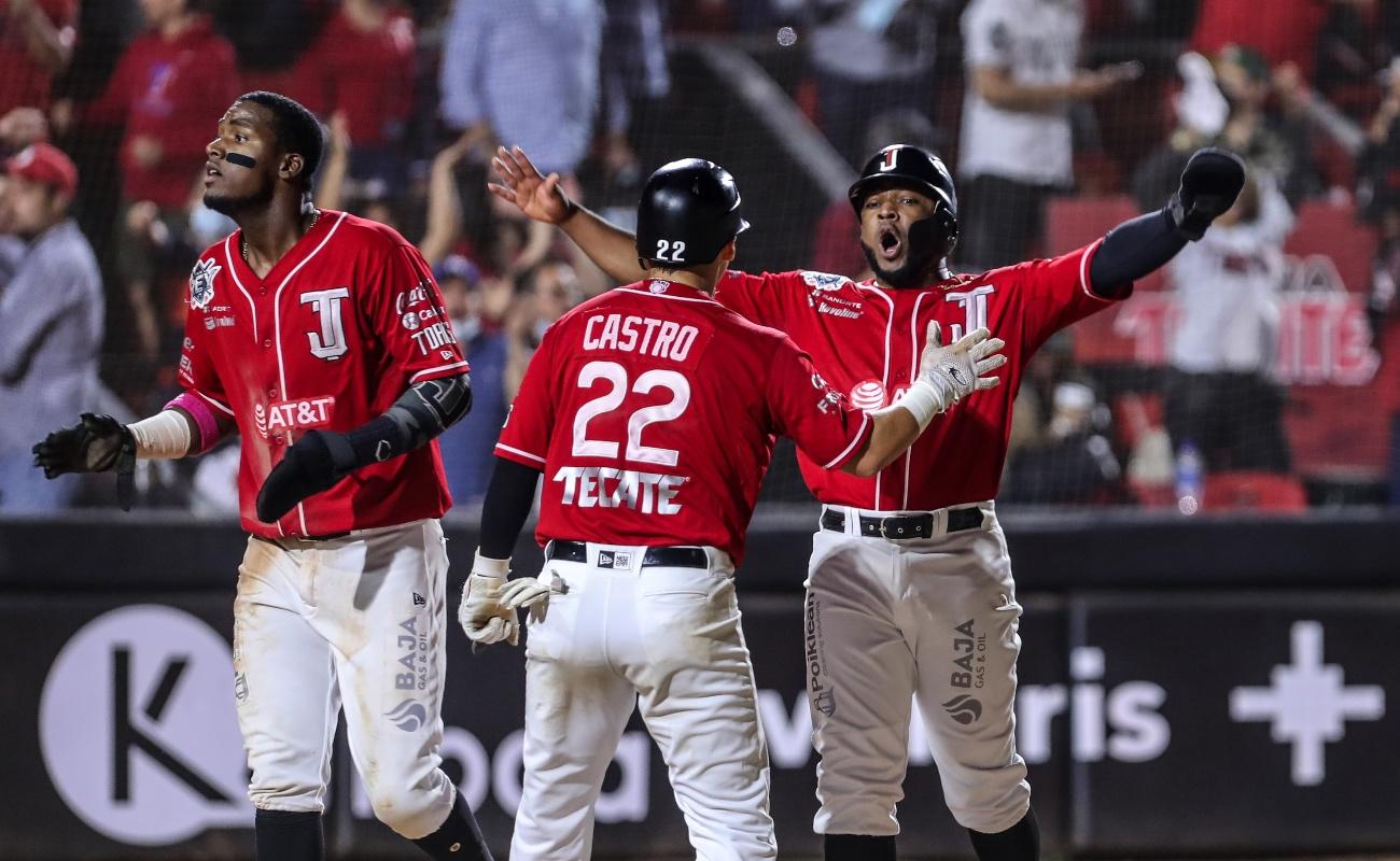 Toros de Tijuana iguala la Serie del Rey… mañana el juego decisivo