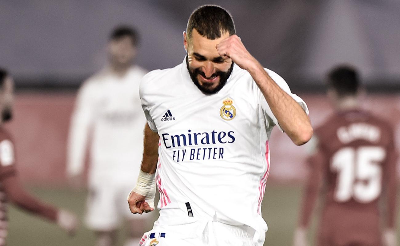 Karim Benzema será juzgado en caso de extorsión a Valbuena