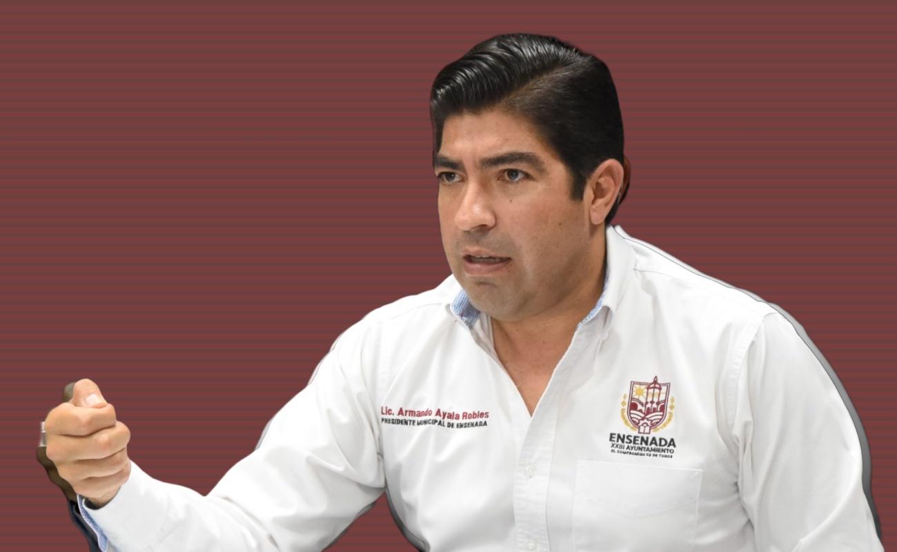 Armando Ayala, el tercer alcalde mejor evaluado del País