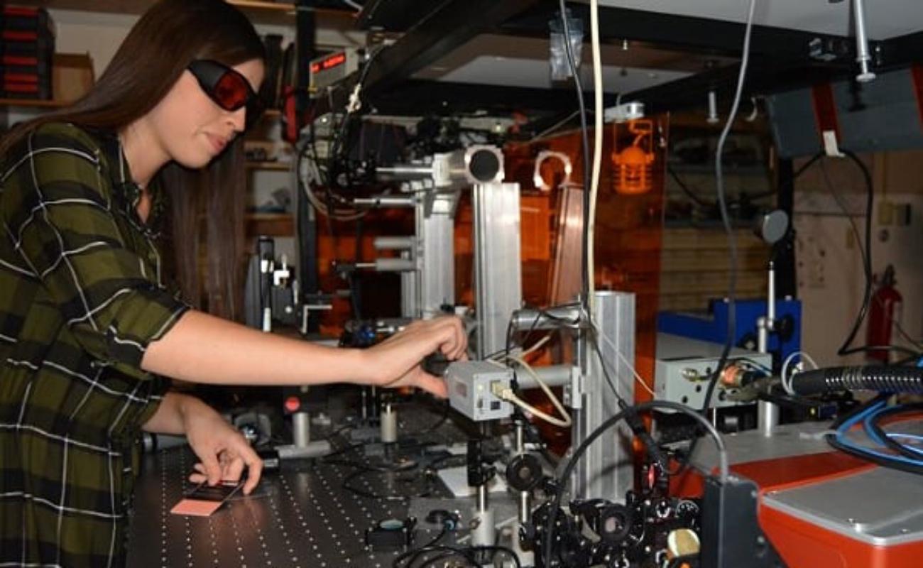 Inicia Escuela de Verano en Óptica y Optoelectrónica 2021 del CICESE