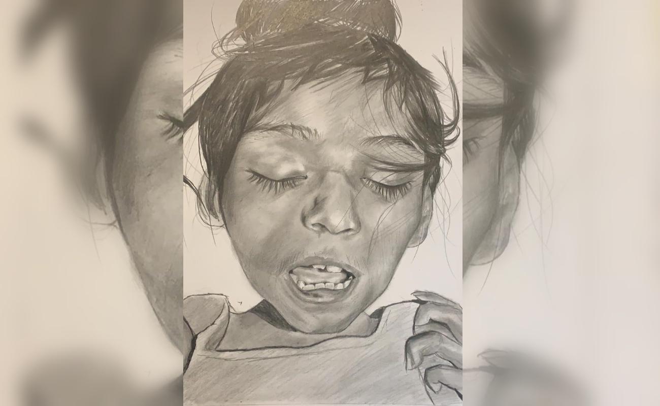 Difunden retrato hablado de menor de edad encontrada sin vida en una hielera
