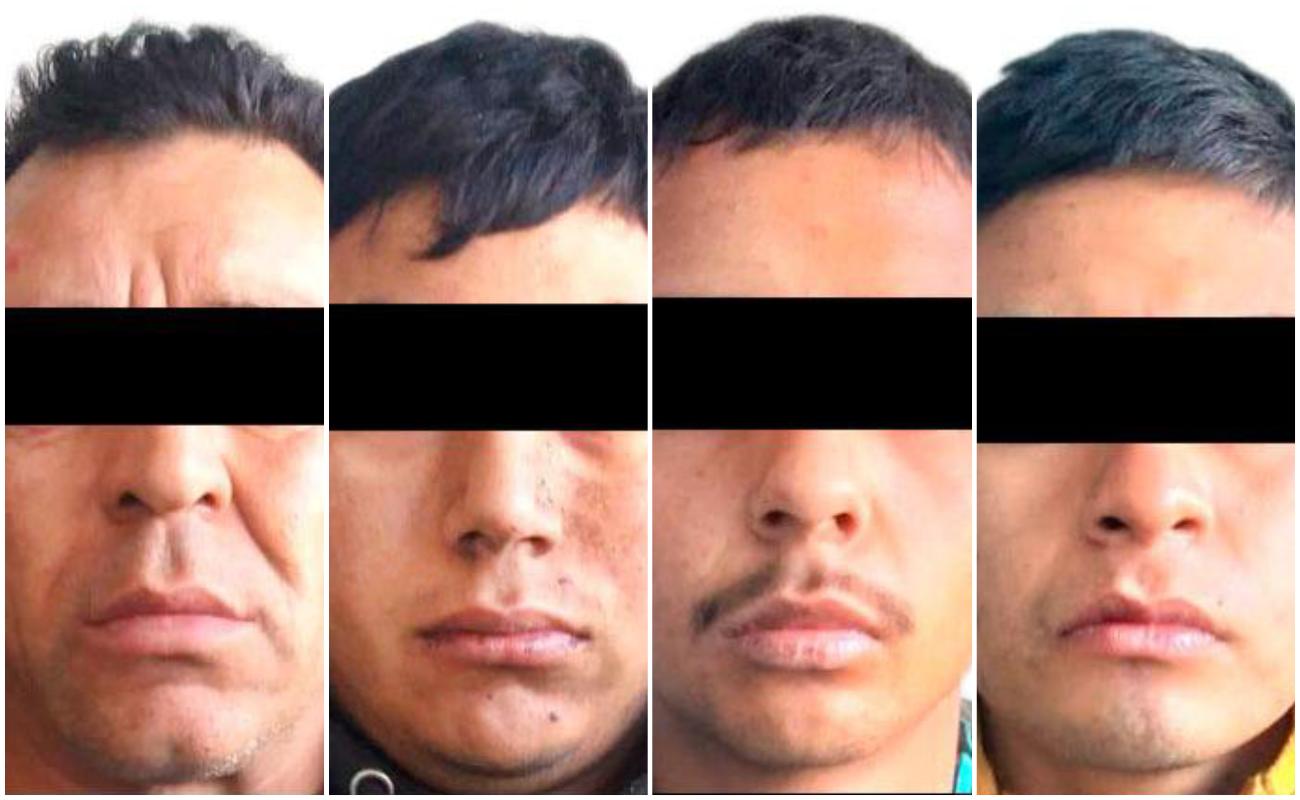 Vinculan a cinco por robo de combustible en Tijuana