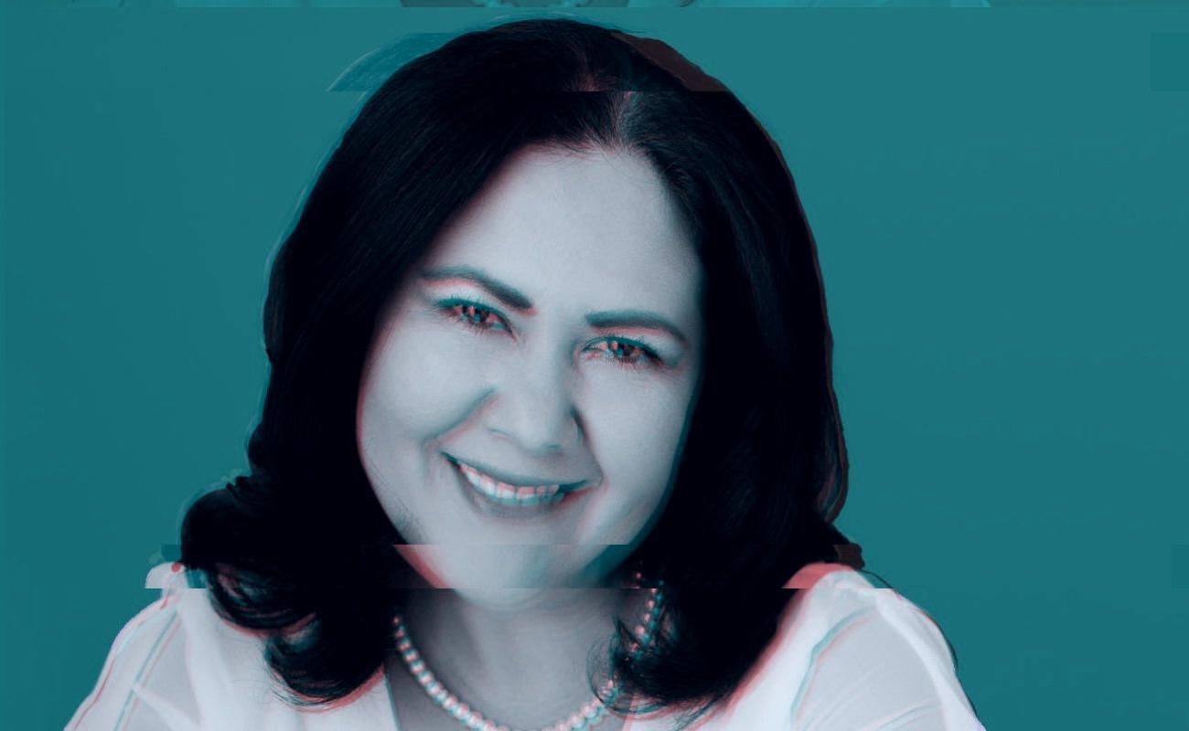 """""""Marranadas"""": lo hecho en Congreso de BC para ampliar gubernatura: Lady Champagne"""