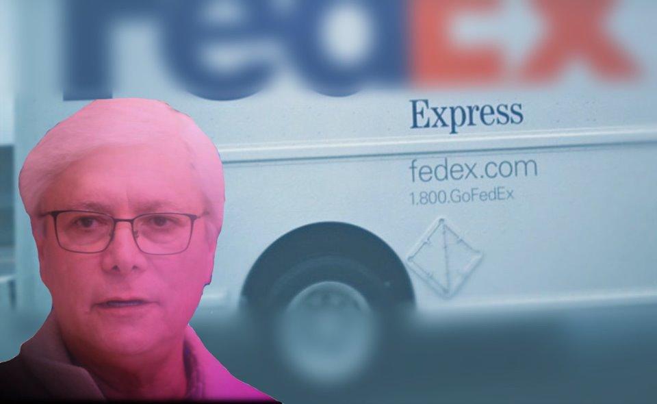 Si estuviera en mis facultades Fedex ya no tendría permiso de operación: Bonilla