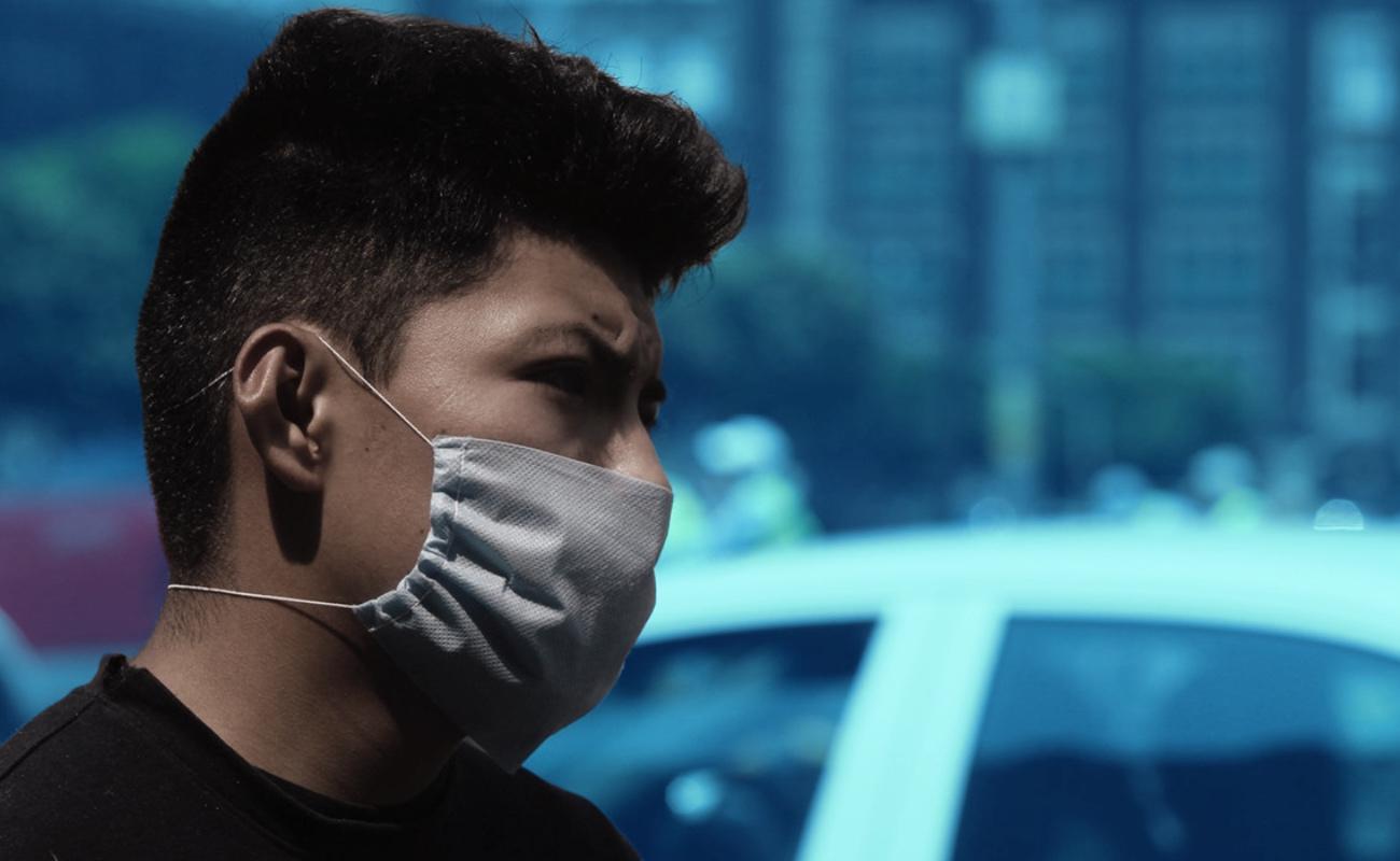 Uso de cubrebocas podría bajar en un 60 por ciento contagios de Covid-19