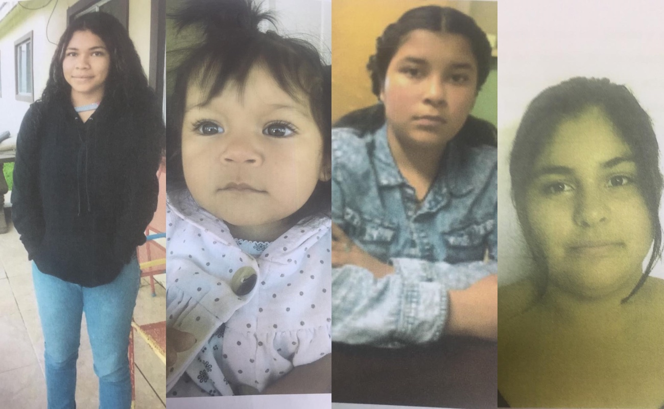 Alerta Amber: cuatro menores huyeron de Casa Hogar en Ensenada