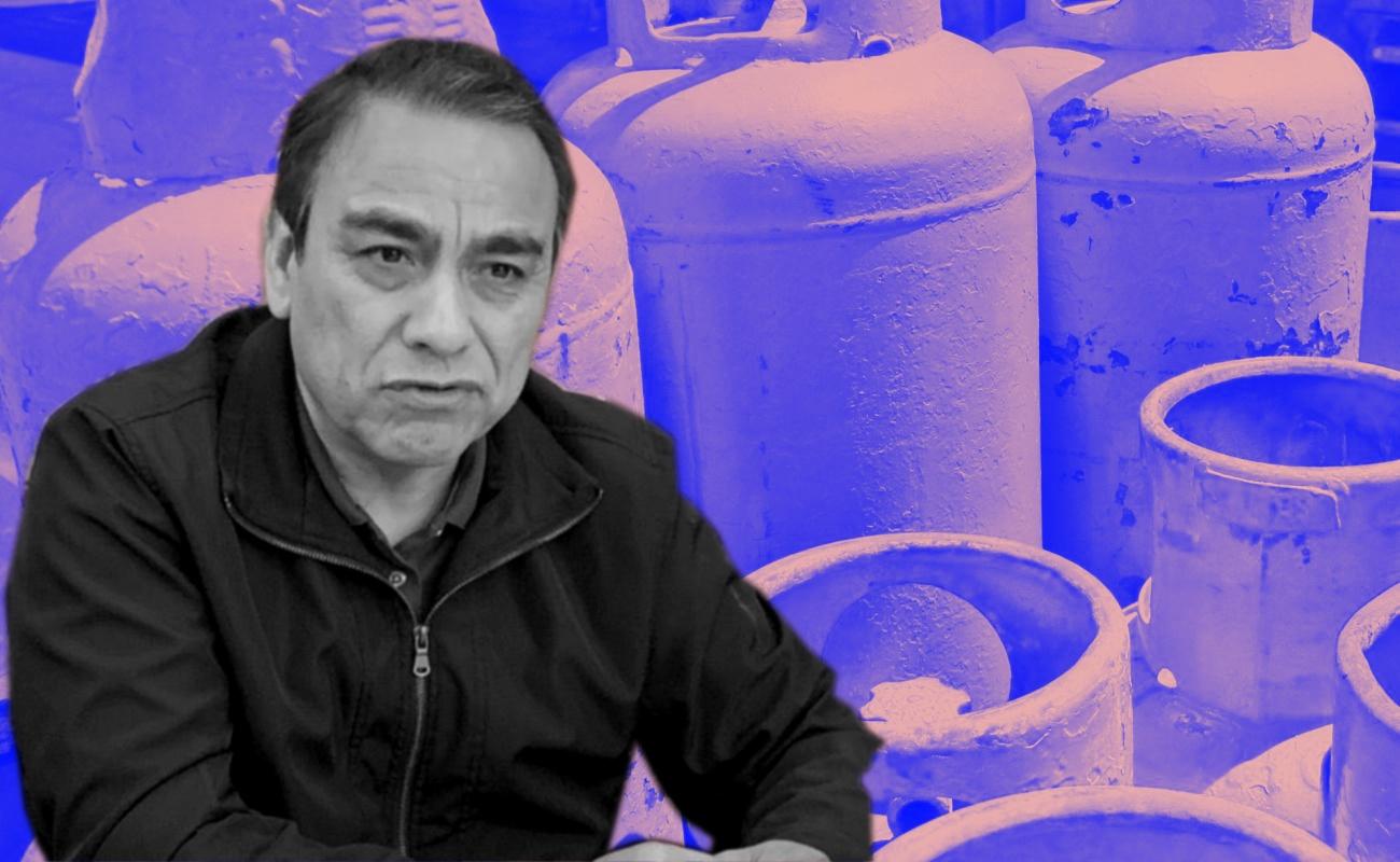 """Proliferación de """"gaseritas"""", combinación explosiva de corrupción y negligencia: Leyzaola"""