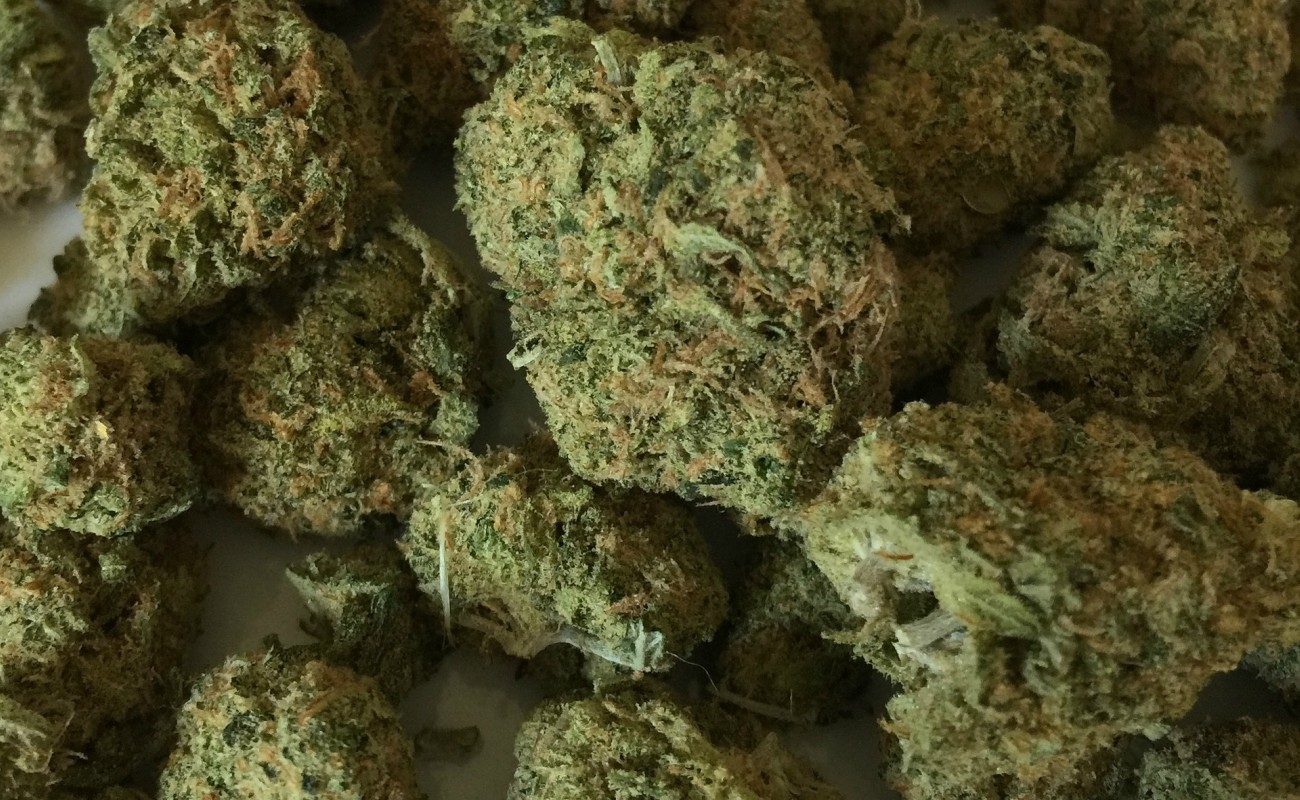Mercado mundial de marihuana podría alcanzar los 194 mmdd en siete años