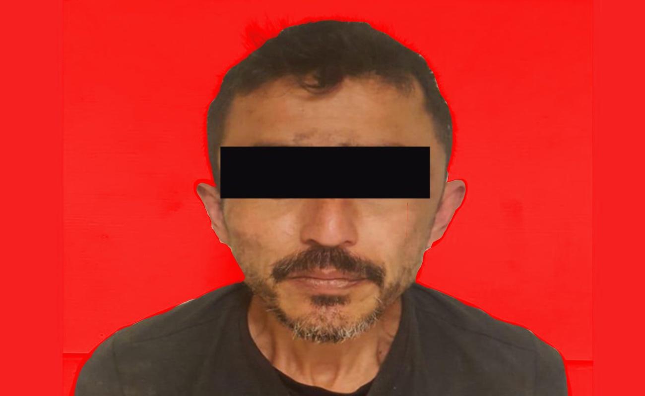 """Enfrentamiento en la """"Sanchez Taboada"""" deja un presunto delincuente herido"""