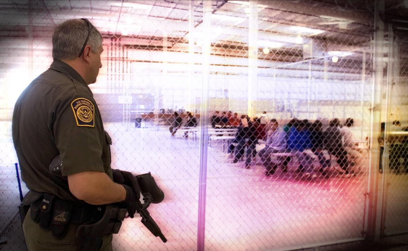 Aumenta cifra de niños que viajan solos y fueron detenidos en frontera sur de Estados Unidos