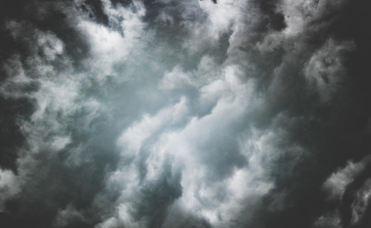 Lorena vuelve a convertirse en huracán categoría 1