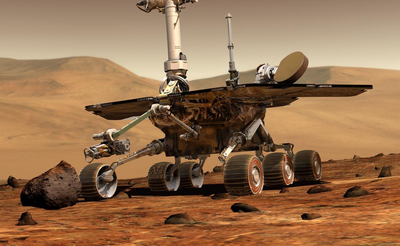 Realizarán en EU primera misión análoga a Marte con tripulación 100% mexicana