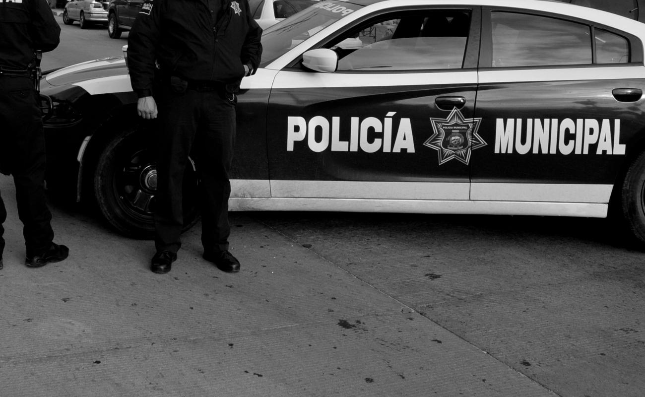 Matan a hombre a balazos en ex ejido Chapultepec de Ensenada