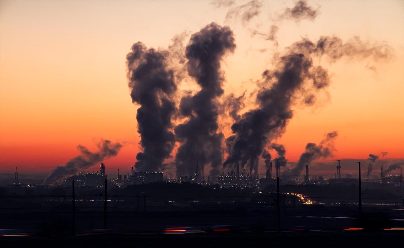Contaminación del aire provoca muertes prematuras en Europa