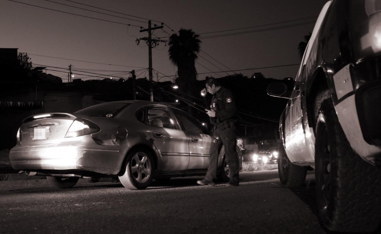 Policía Municipal despliega operativos en zonas prioritarias