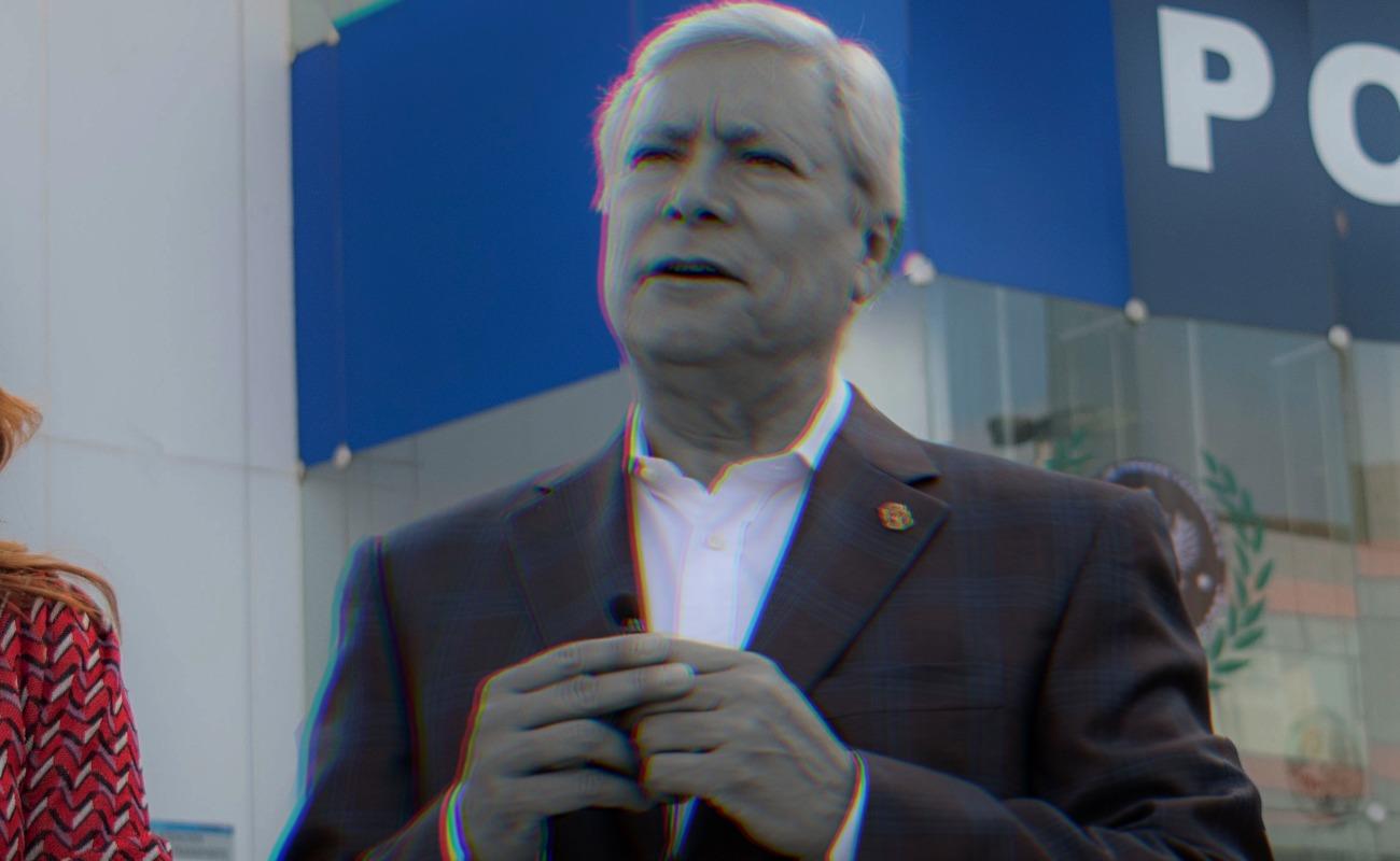 Culpan a AMLO de inseguridad y obligación es de gobernador: Bonilla