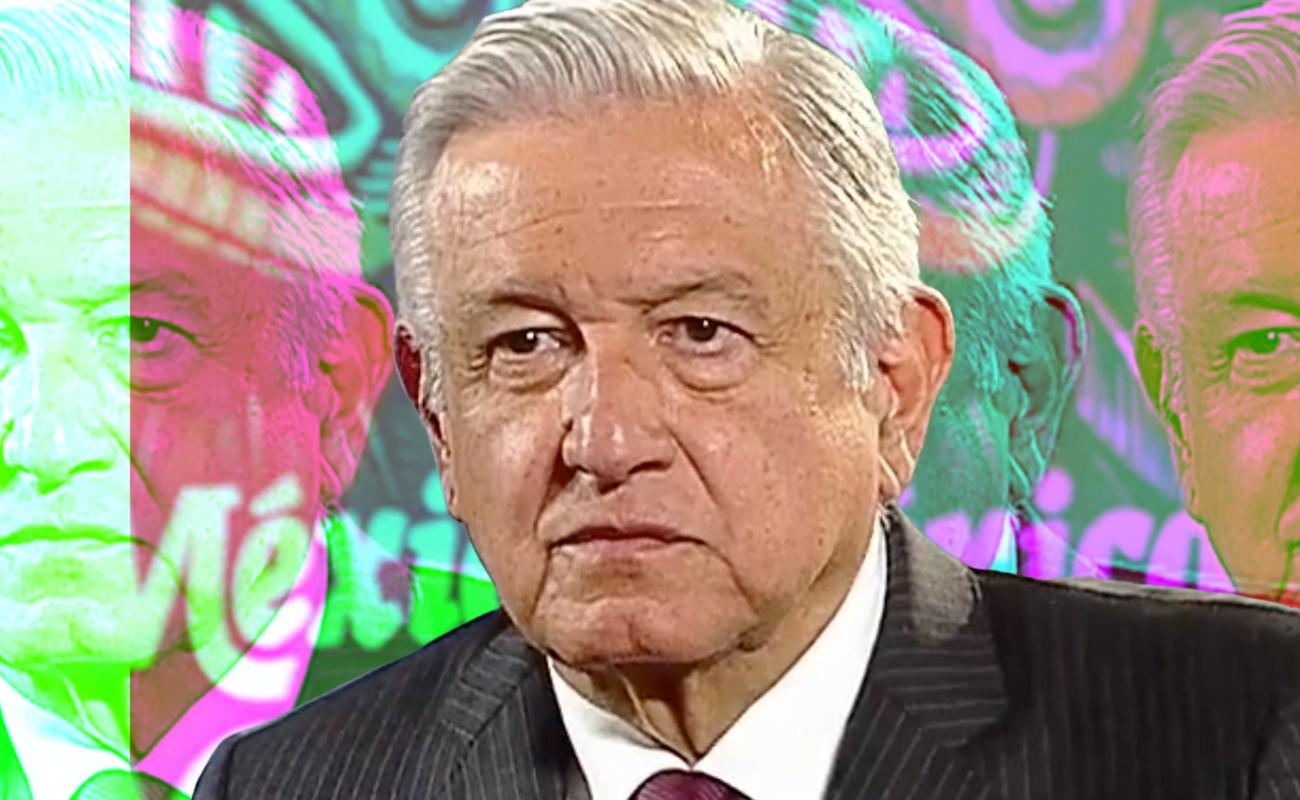 Acepta López Obrador que México será sede de diálogo entre Maduro y opositores