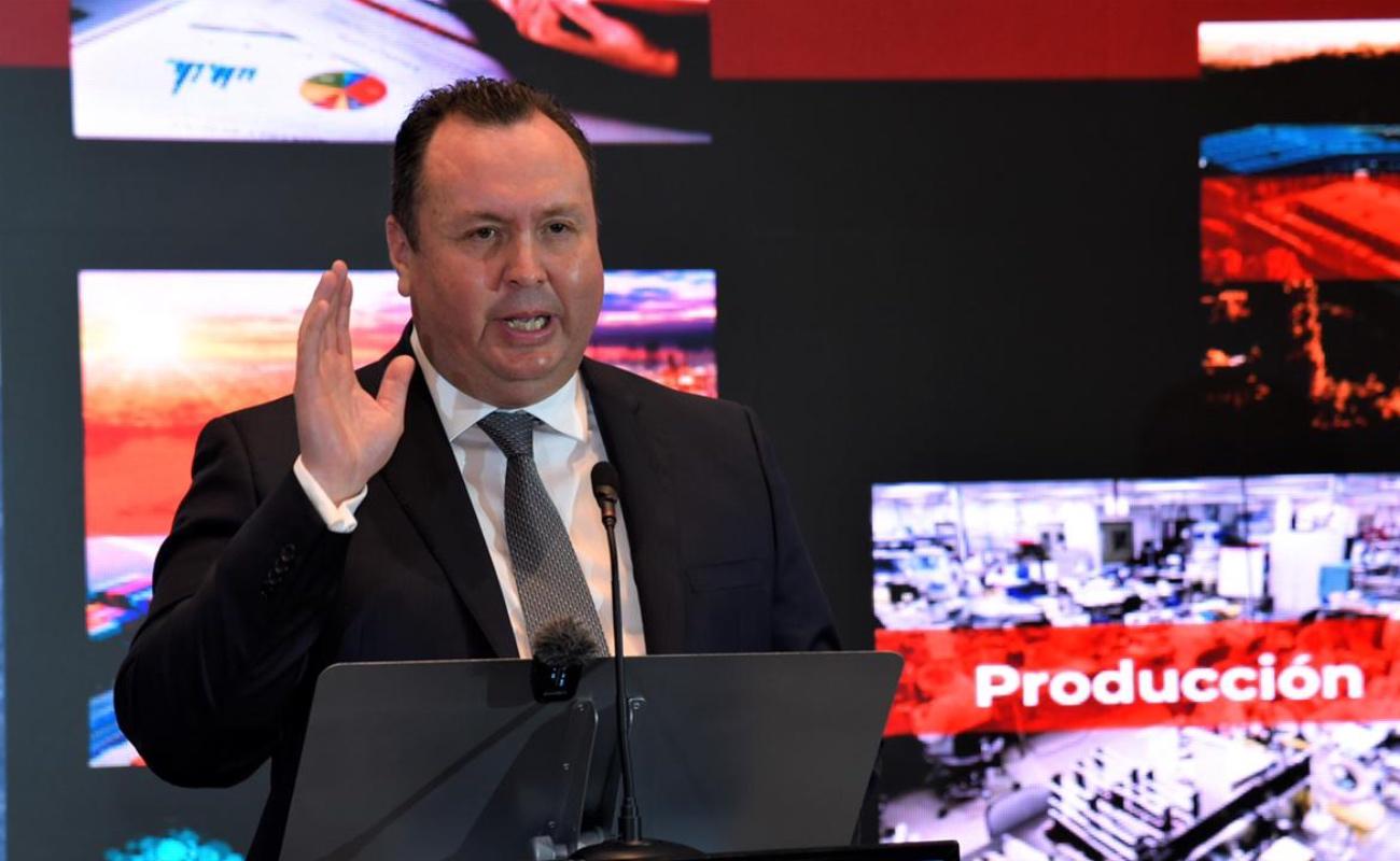 Asume Pedro Montejo presidencia de INDEX Zona Costa