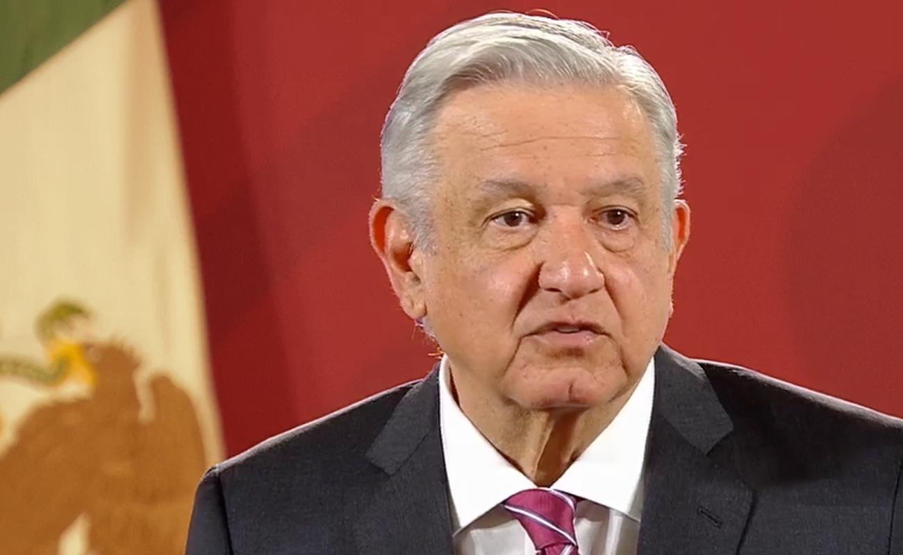Aumentará el salario mínimo en el 2021, adelanta López Obrador