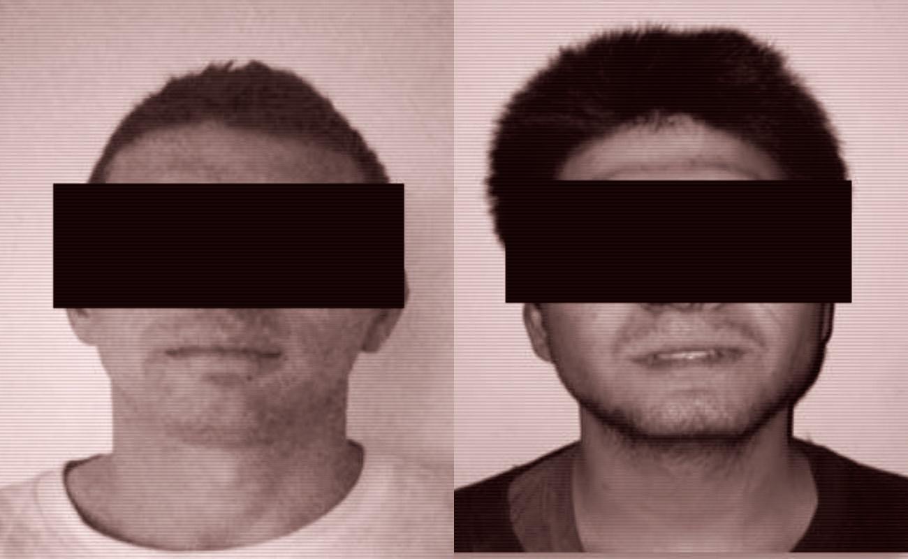 Vinculan a proceso a dos jóvenes por secuestro de octogenario liberado