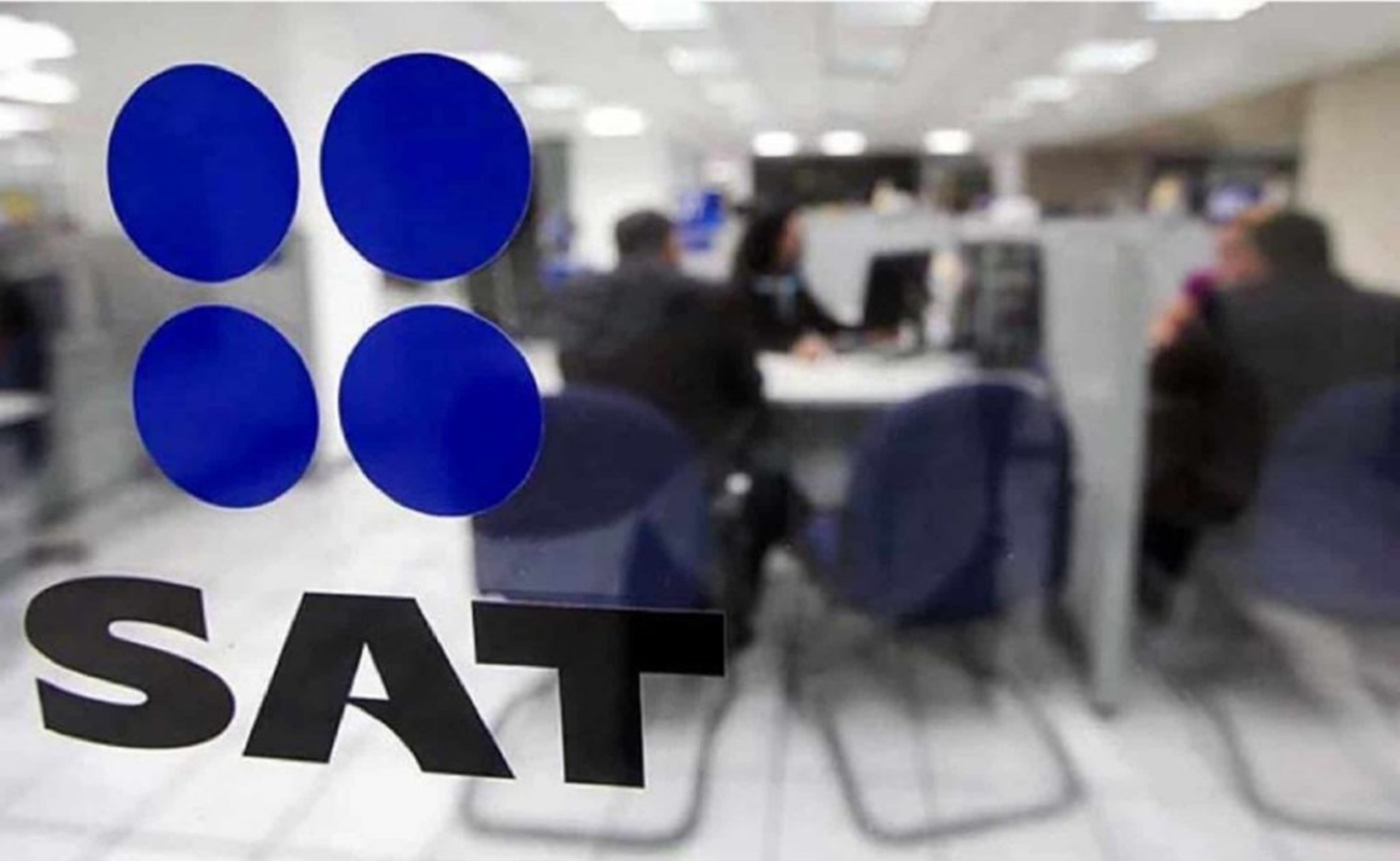 Realiza SAT la cuarta publicación de tasas efectivas de ISR de grandes contribuyentes