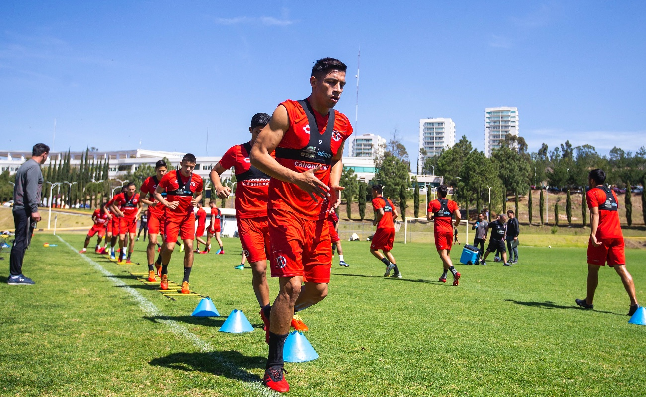 Van Xolos por su pase a semifinales de la Copa MX Clausura 2020