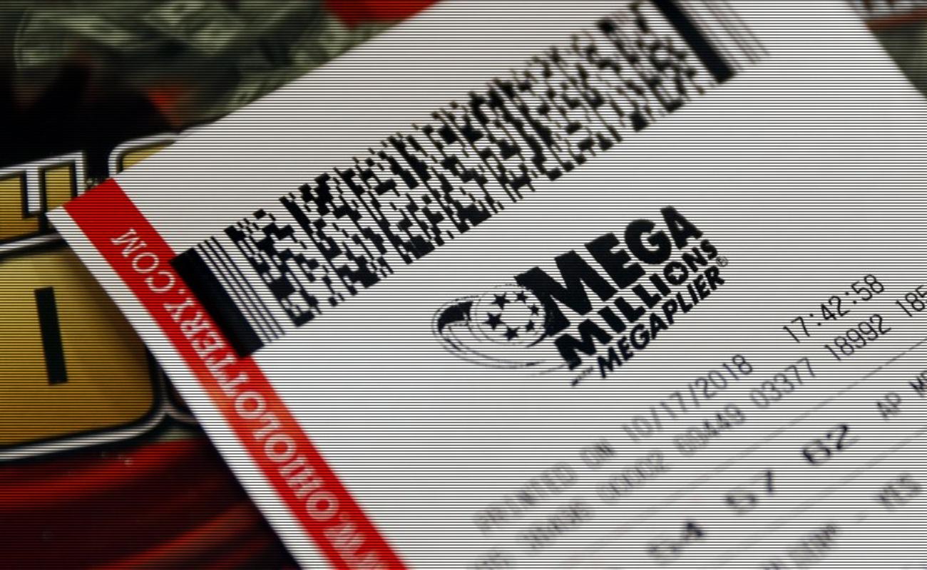 Billete de lotería ganador de 530 millones fue vendido en San Diego